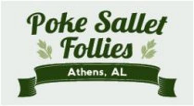 poke sallet follies logo