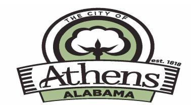 City of Athens logo