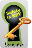 Safety-is-Key-Logo